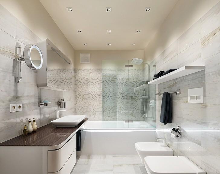 где купить плитку для ванной