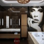 2012-9-bathroom interior 1-2