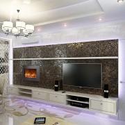 гостиная дизайн квартира ар деко