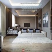 гостевая интерьер в квартире