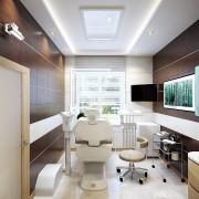 дизайн стоматологической клиники
