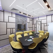 проект дизайн офиса