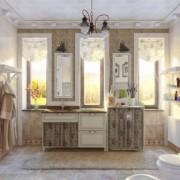 dizajn-interera-vannoj-komnaty-v-stile-provans (4)